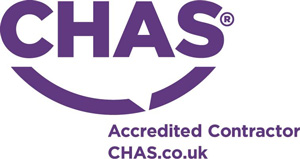 CHAS Approved Tree Surgeon