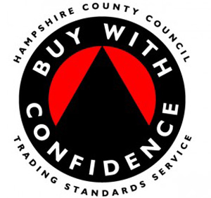 Buy With Confidence Approved Tree Surgeon