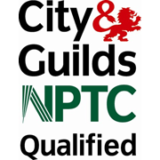 NPTC Approved Tree Surgeon