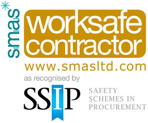 SSIP Approved Tree Surgeon Wimborne